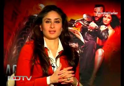Chuichali: Kareena Kapoor Engagement Ring