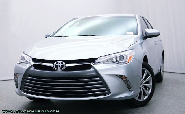 2017 Toyota Camry XLE Price and Release Date