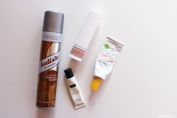 EMPTIES // September '14 - CassandraMyee