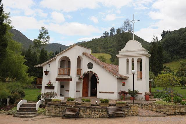 Hacienda para bodas en Bogota