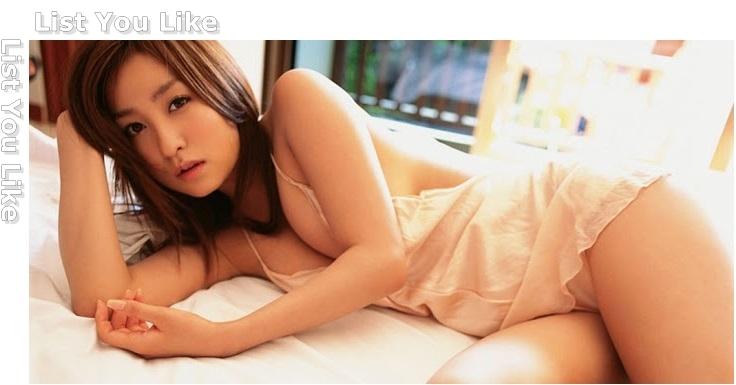 Hot Japanese Women 10