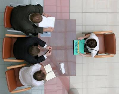 نماذج أسئلة المقابلة الشفوية:هدية للمرشحين لاجتياز مباريات توظيف الأساتذة من طرف الاكاديميات