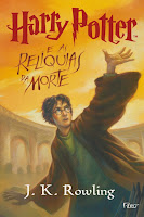 Saga Harry Potter | Blog Mente Viajante