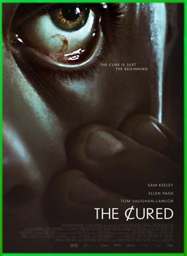 The Cured (2017) | DVDRip Latino HD GDrive 1 Link