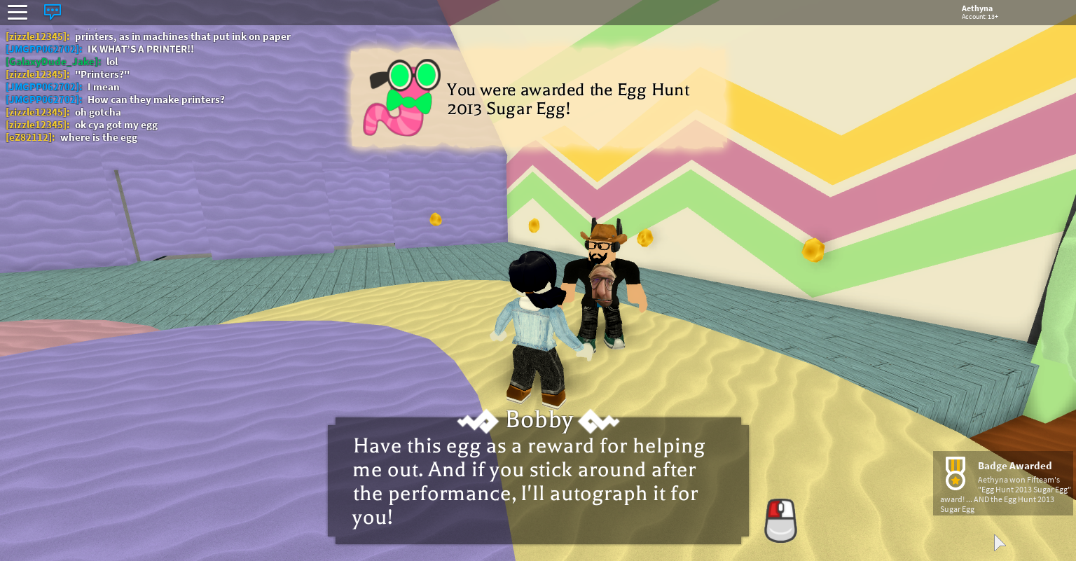 Aveyns Blog Roblox Egg Hunt 2018 How To Find The Egg Hunt - how to get all eggs in roblox egg hunt 2018 the great yolktales