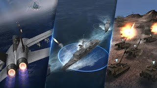 Gunship Battle Total Warfare Mod Apk