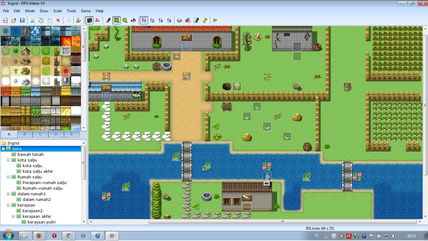 Game maker tutorial pdf