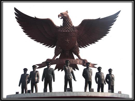 Hari Kesaktian Pancasila, Pancasila