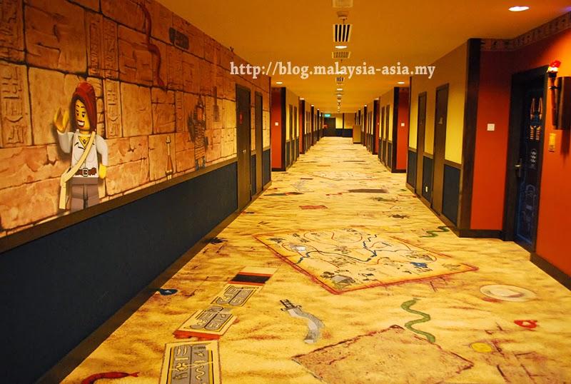 Adventure Theme Legoland Hotel Malaysia
