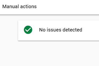 Manual Actions to Fix Hacked Content Found in Google Search Console