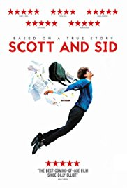 Scott and Sid (2018)