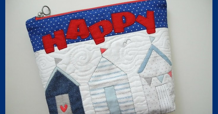 A beautiful day applique letters with fusible web draw on the a beautiful day applique letters with fusible web draw on the fabric method spiritdancerdesigns Images