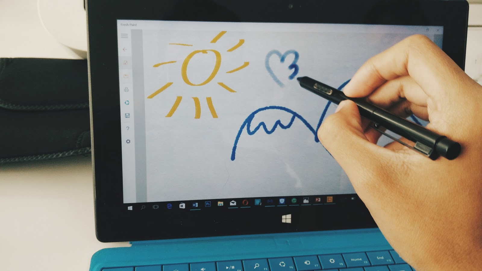 Review Surface Pro 2 di 2017
