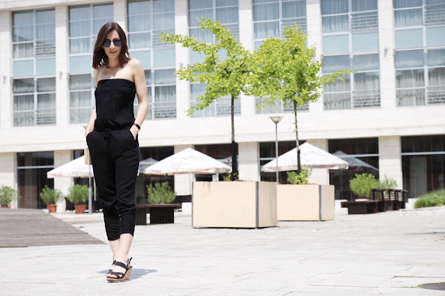 summer jumpsuit outfit