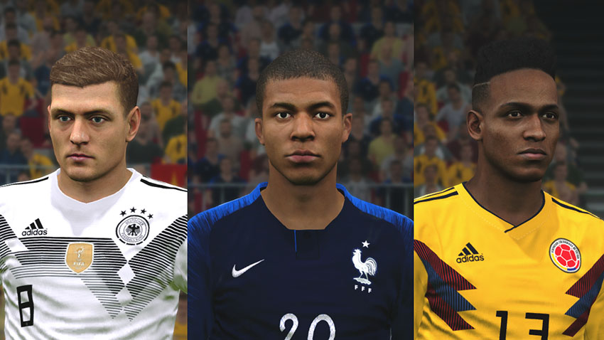 download pes 16 patch 2018
