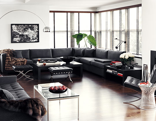 armani living room house chic giorgio armani 180 s house 10537