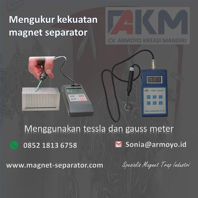 magnet-separator