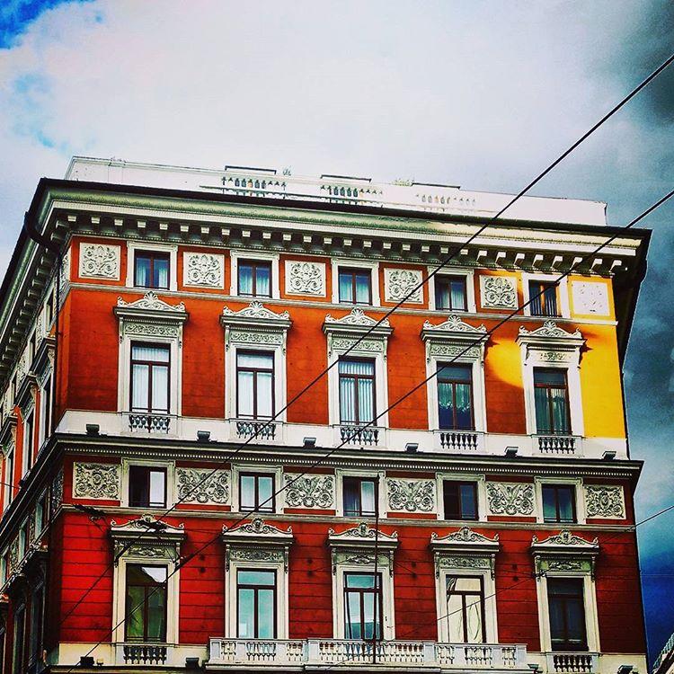 Genova - Itlay