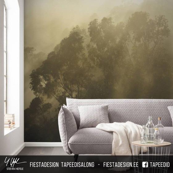 Pilttapeet Stefan Hefele - Misty Mountain #SH067-VD4
