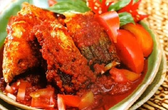 Resep Masakan Ikan Tuna Saus Tiram