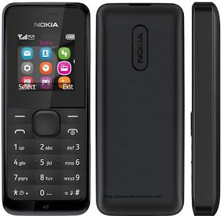 Nokia 105 RAM-1133