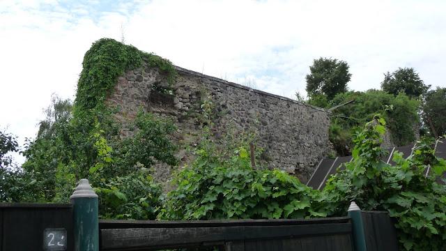 castelul trunchiat odorheiu secuiesc
