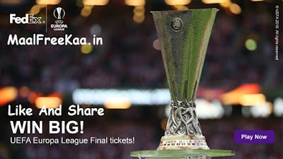 Watch Free UEFA Europa League Findal