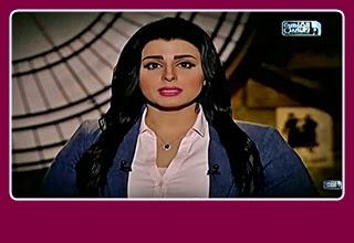 برنامج خيط حرير 2-5-2016 - شيماء صادق - قناة القاهرة و الناس