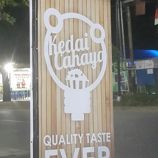 Kedai Cahaya, kuliner Banjarbaru with Quality taste ever