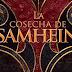 Reseña: La cosecha de Samhein