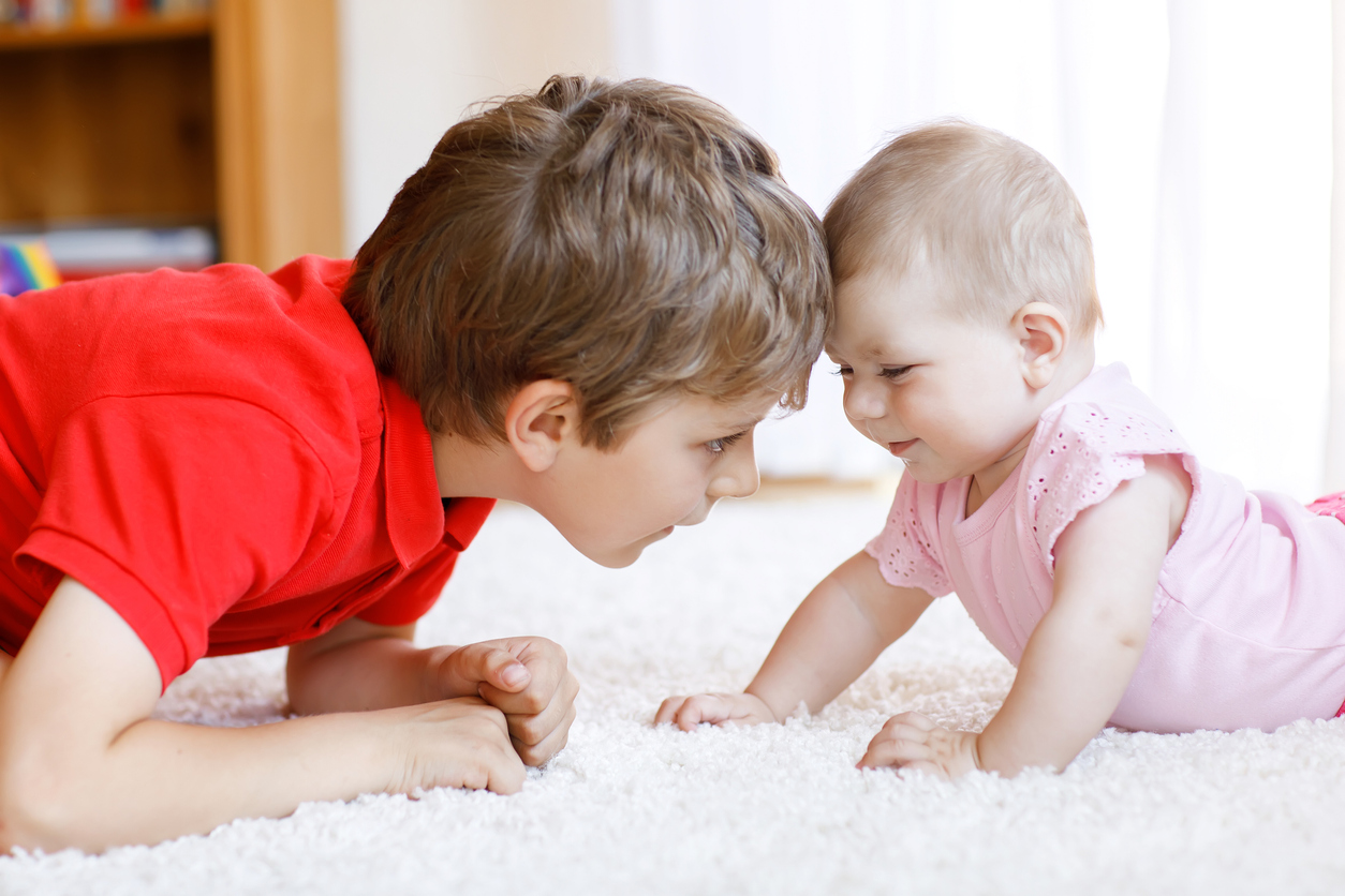 Children With Adhd Have Higher Risk Of >> Psych News Alert Younger Siblings Of Children With Asd Have