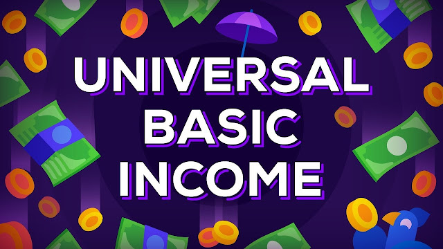 Universal Basic Income (UBI): Everything you need to know