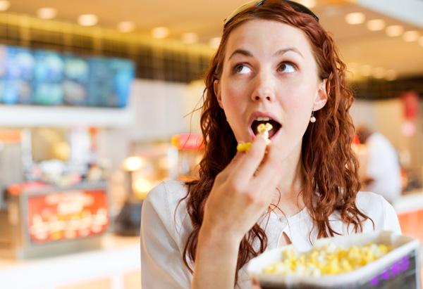 5 gorduras que não deixam você gorda (o)