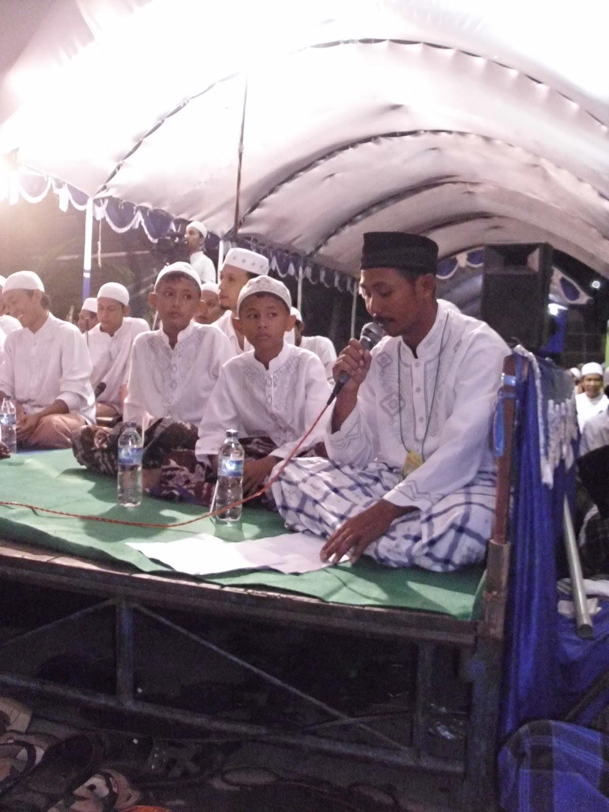 Teks Pembawa Acara Pengajian Bahasa Jawa - Berbagai Teks ...