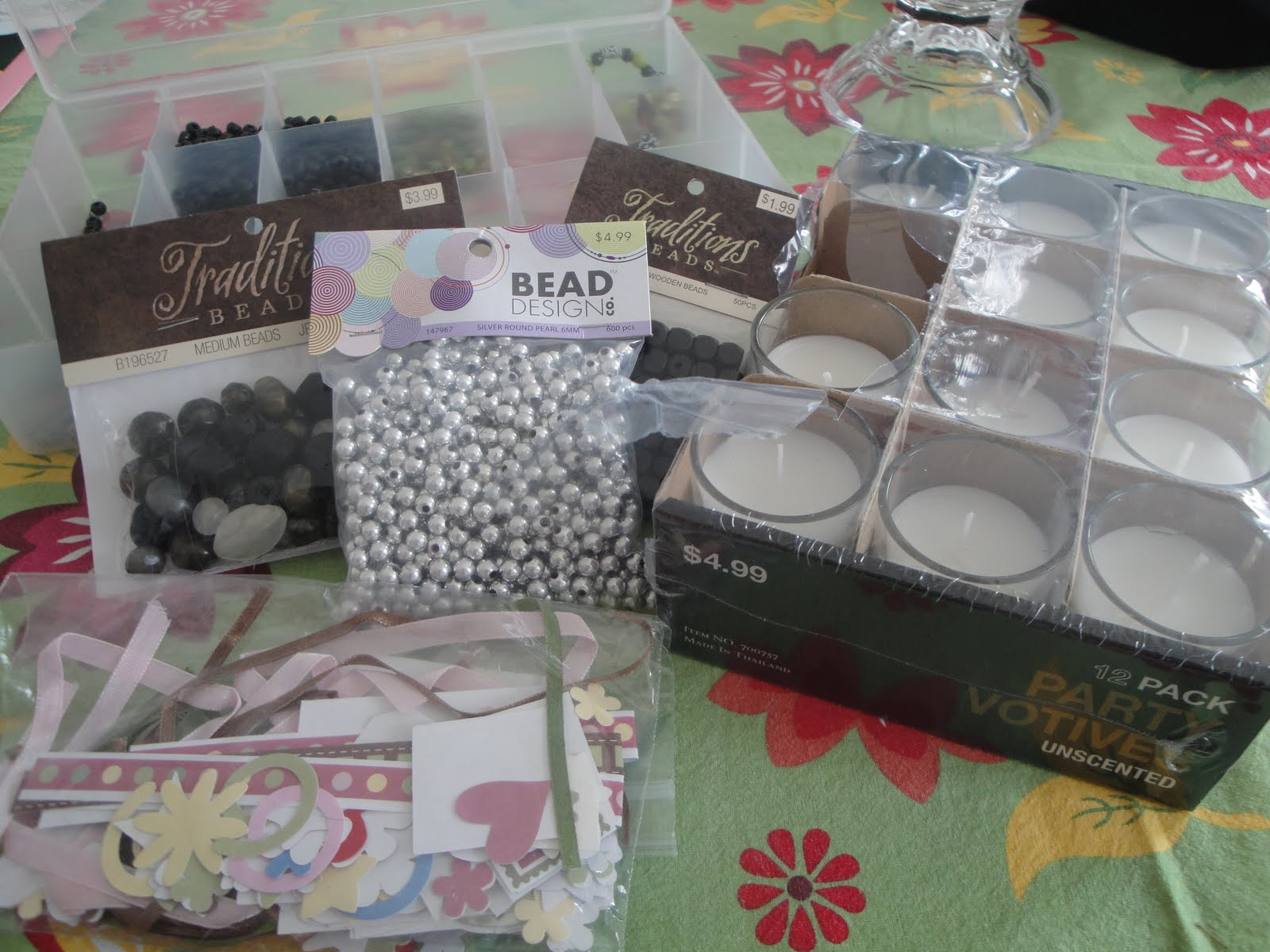 Weddingspies: Homemade Wedding Gifts