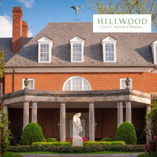 Hillwood Museum Cafe Menu
