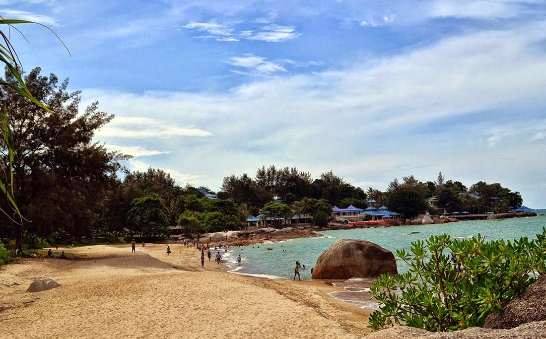 Pantai Tanjung Pesona