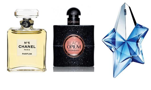 en iyi kadın parfüm markaları