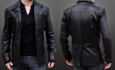 Cara Membuat Jaket Kulit Bersih Seperti Baru