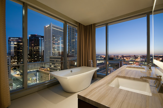 Reserve your next stay with us at The Westin Phoenix Downtown, and enjoy wellness amenities in Phoenix made for inspired travelers.