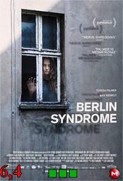 Berlin Syndrome HDRip XviD-BGD + Legenda