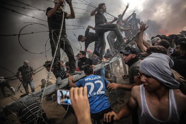 عضو كابينت: ستكون هناك معركة واسعة في غزة