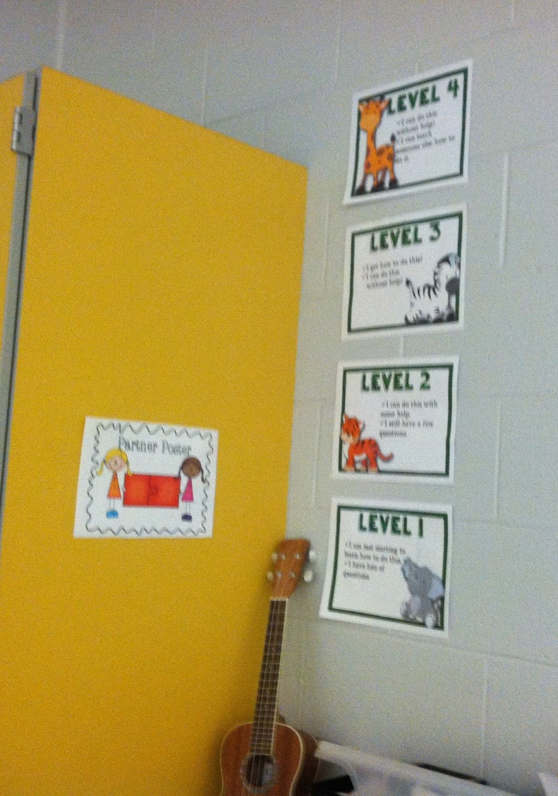 Classroom Reveal {2015-2016} | Mrs. Miracle\'s Music Room | Music ...