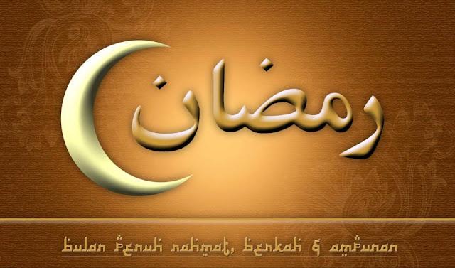 Ramadhan merupakan bulan yang mengandung peluang emas untuk bertaubat kepada Allah SWT Inilah 4 Hikmah di Balik Puasa Ramadhan
