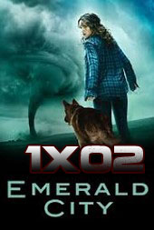 Ver Emerald City 1×02 Online HD