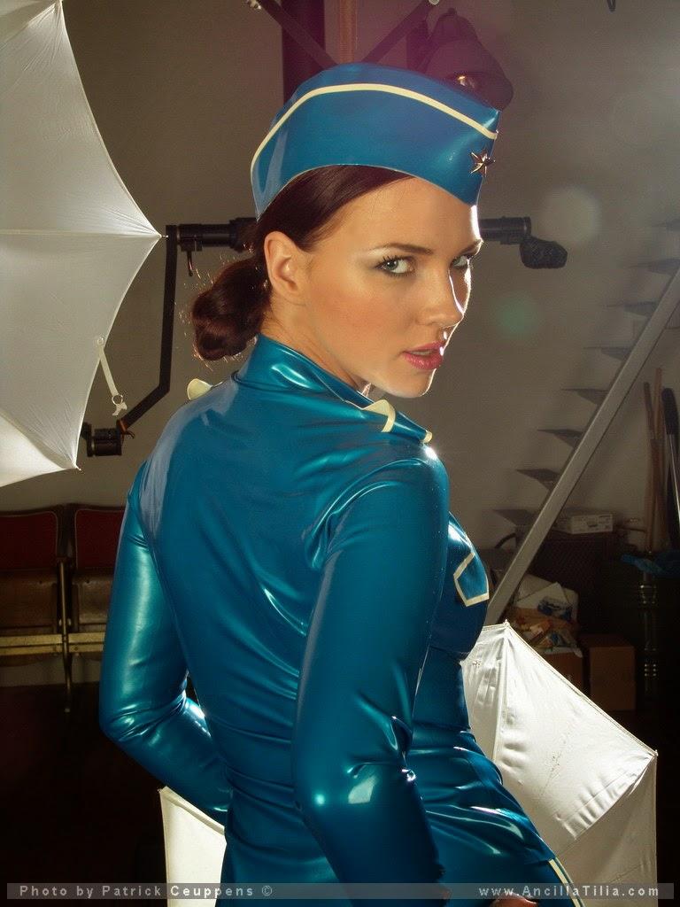 потом, при латекс стюардесса фото найдете порно эксклюзив