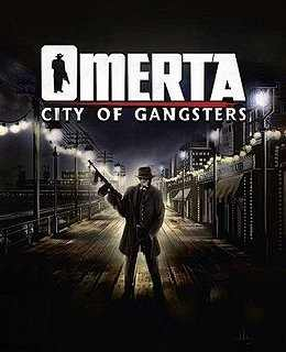 Omerta - City of Gangsters wallpapers, screenshots, images, photos, cover, posters
