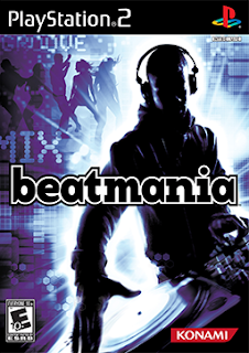 Beatmania PS2