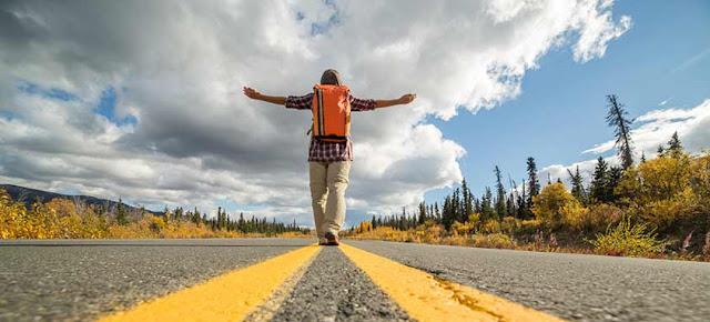 09 خطوات لإسحضار الطاقة الإيجابية في حياتك