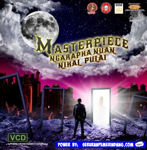 Album Masterpiece 'Ngarap Ka Nuan Nikal Pulai'